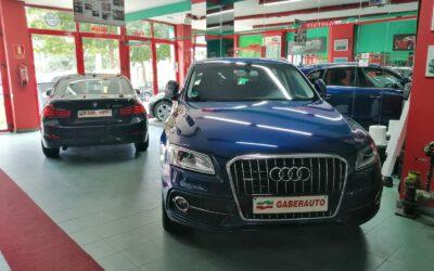Audi Q5 2.0Tdi Cuatro